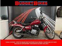 1999 V HONDA CMX250 233CC CMX 250 C REBEL