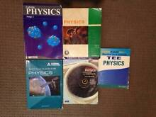 Year 11-12 Physics books Beaconsfield Fremantle Area Preview
