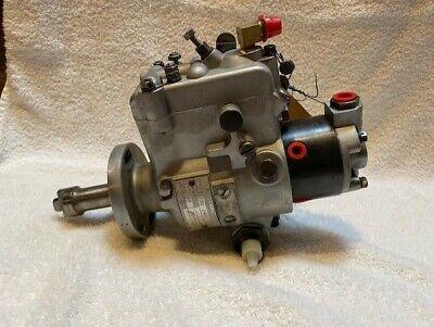 John Deere 3020 Injection Pump - Remanufactured Roosa Master Se500548