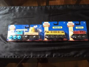 Thomas and Friends Wooden Railway - 3 Pack Trains