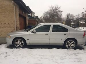 2006 Volvo S60 For Sale