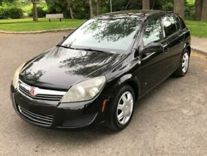 Saturn Astra XE 2008