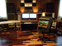 SONGWRITERS - CUSTOM  MUSIC PRODUCTION & RECORDING