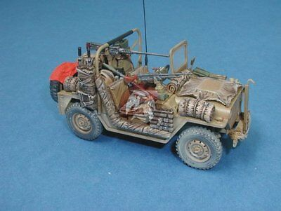 Used, CMK 1/35 M151 MUTT IDF (Israel Defense Forces) Armament Set (for Academy) 3035 for sale  Sterling