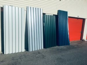 roofing/siding sheets