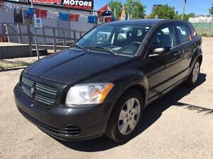 2008 Dodge Caliber SXT Only 2999 +HST!!!!