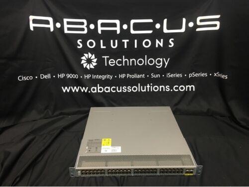 Cisco N2k-c2248tp-1ge Nexus 2248tp Fabric Extender No Pwr 1 Year Warranty