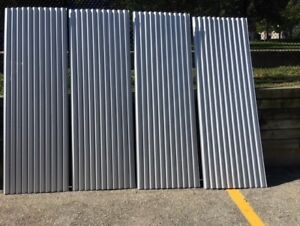 roofing siding metal sheets