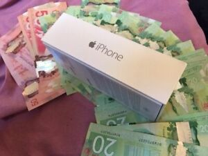 Start your weekend with more cash in your pocket!!! $$$ 4 phones