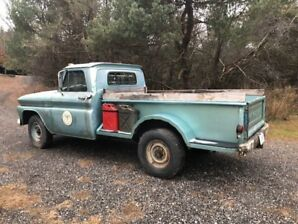 1966 C-20 Pick Up Truck for Sale