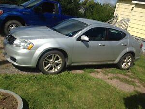 2011 Dodge Avenger Other