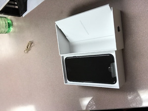 iPhone 7 Brand New In Box