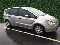 2007 Ford S-Max 1.0 5dr