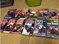 motorbike gp500 videos