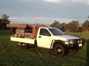 Holden Rodeo Ute 4x4 Duncraig Joondalup Area Preview
