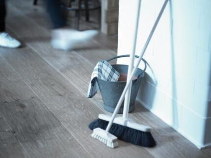 10 Years Experience Cleaning Service, Satisfied Guarantee
