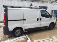 Vauxhall Vivaro 1.9 For Sale £2000