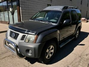 *STOP HERE*2009 Nissan Xterra 4x4 OFF ROAD Accident Free