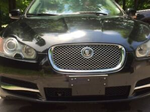 Jaguar XF Supercharged 2009 à Vendre