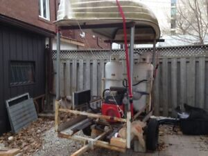 Large Generator for Sale