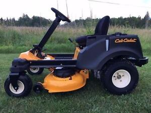 Cub Cadet RZT S42 Steering Wheel Zero Turn!  Kohler Vtwin Engine!  ONLY $98.61 a Month!! 0 % Financing!!