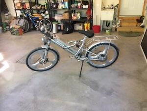 Bicycle electrique  STRONG