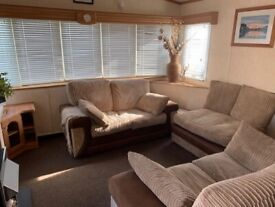 Lovely static caravan to move off site