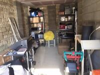Secure Half Garage to rent in Gloucester