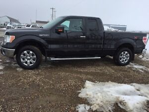 SALE PENDING!  2013 Ford F-150 XLT XTR Pickup Truck