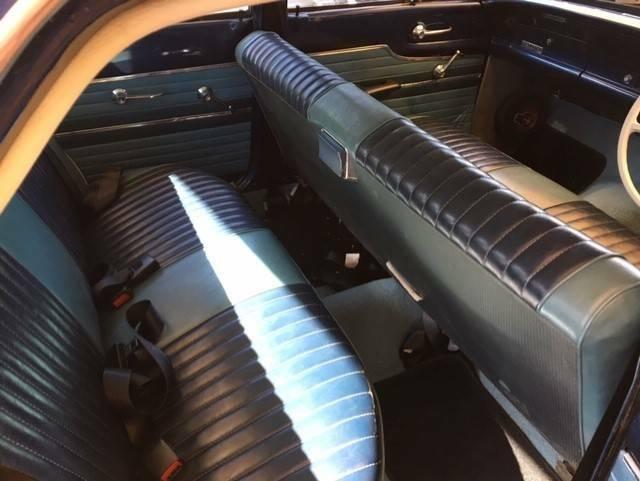 XP Ford Falcon Deluxe 1966 - 4 Door Sedan | Cars, Vans