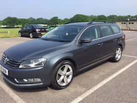 Volkswagen Passat 2.0 TDI BlueMotion Tech SE 5dr