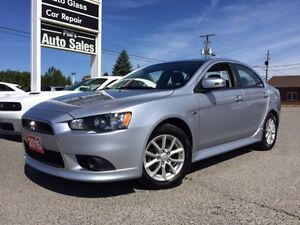2015 Mitsubishi Lancer SE / HEATED SEATS / FOR ONLY $15 995!