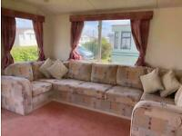 Double Glazed & centrally heated, 2 bedroom Holiday Home for sale @ Dovercourt