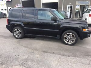 2008 Jeep Patriot North ** 4 cylindre**AWD-4x4**