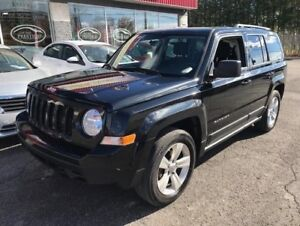 Jeep Patriot   ***GARANTIE 1 AN GRATUITE*** 2011