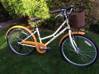 Girls Bike 'Dawes Lil Duchess' excellent condition