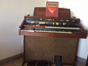 Free Electric Organ Romance 126