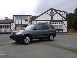 "BEST DEAL...2006 Honda CR-V ""Insp-Lic"" New Engine"