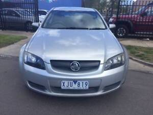 2006 Holden Commodore VE West Footscray Maribyrnong Area Preview