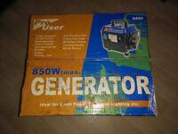 Pro User Portable Generator