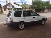 Subaru Forester 2006 X Luxury Wagon Auto Mount Lawley Stirling Area Preview