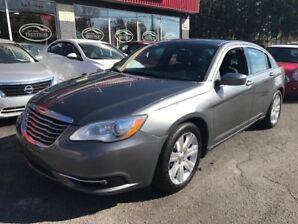 Chrysler 200 Touring ***1-2-3-4 CHANCES CREDIT*** 2013