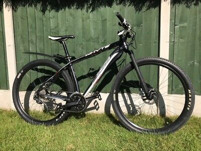 Whyte 529 Mountain Bike (Medium)
