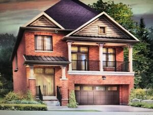 Book your Dream house with Builder $1000/month in Bowmanville