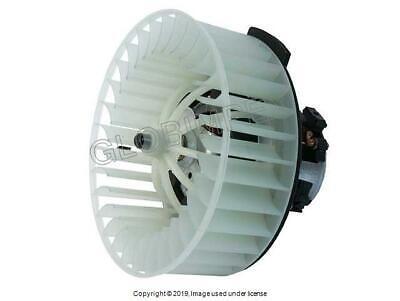 For Porsche 911 89-98 Carrera 4 Passenger Right HVAC Blower Motor 96457201601