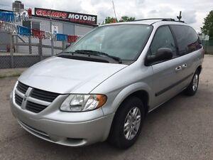 2006 Dodge Caravan Minivan DVD Only 3495 +HST