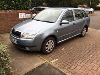 Immaculate Car in very good condition