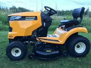 Cub Cadet EARLY BIRD SALE!! PRE TARIFF PRICING!! LT46 Lawn Tractor 22HP Kohler VTWIN, 46 deck