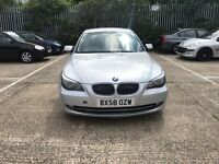 BMW 5 SERIES, 2009, FACELIFT, AUTOMATIC, DIESEL, GREAT CONDITION!