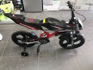 Kids Speed Bike *Pickup at Outlet Direct*